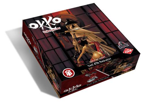 Okko Chronicles: Den of the Pennagolan