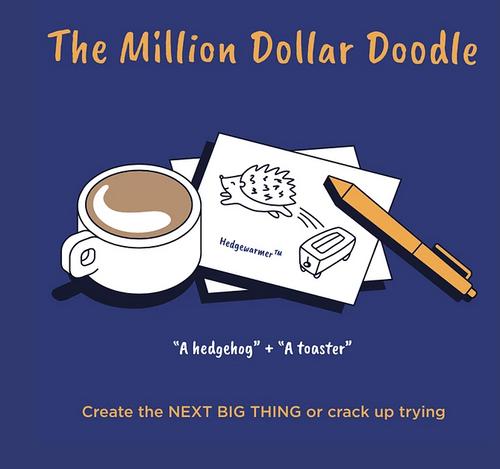 Million Dollar Doodle