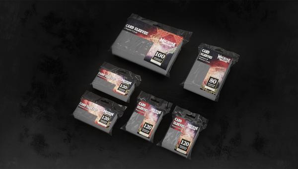 Machina Arcana: Ultimate Sleeve Set