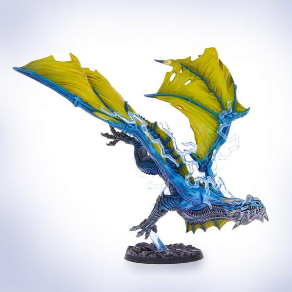 Freyr The Stormbreaker