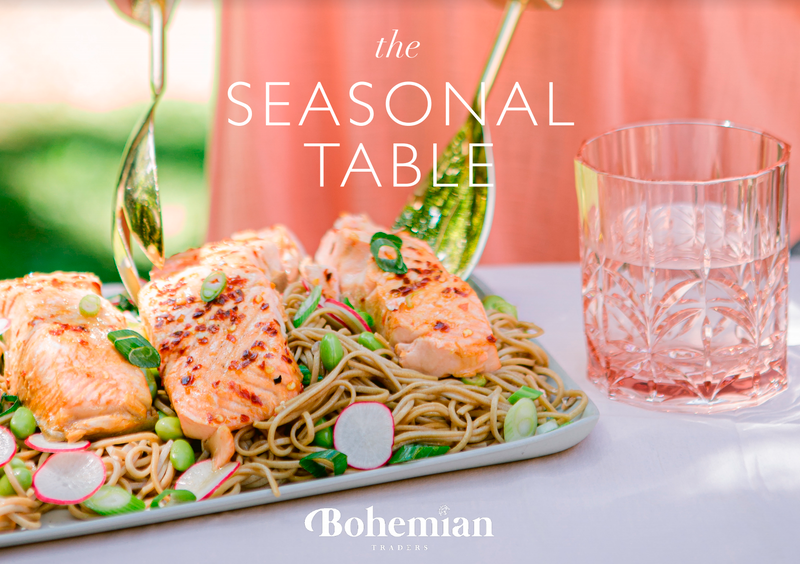 Seasonal Table Cook Book (For Download)