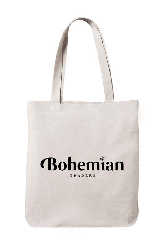 Bohemian Traders Tote Bag