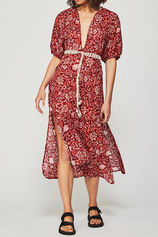 New Gypsy Dress in Lovefool