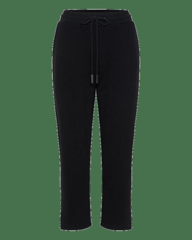 Track Pants in Black