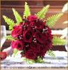 Cherry Love Bridal Bouquet