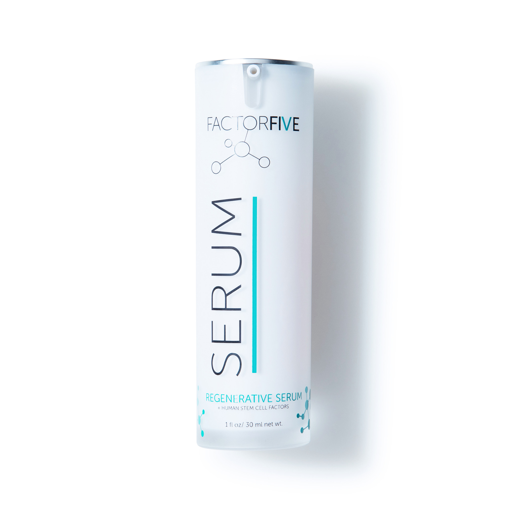 FACTORFIVE Skincare Regenerative Serum