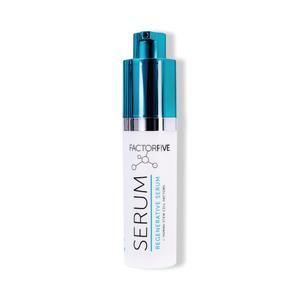 FACTORFIVE Skincare Regenerative Serum - Mini