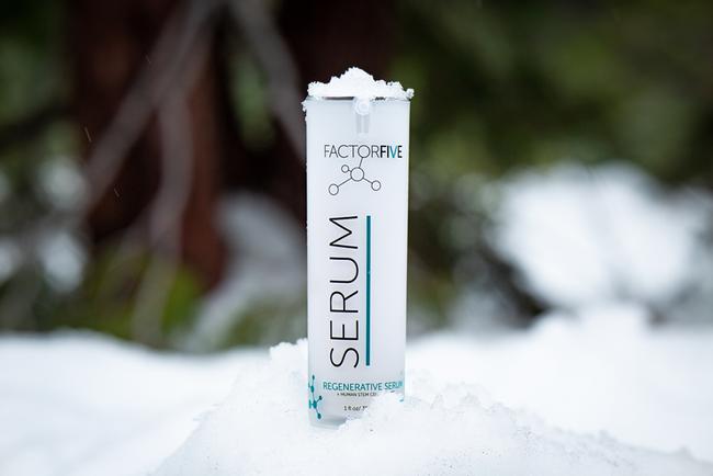 Eight Tips For Dry Winter Skin