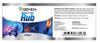 Qenda Muscle & Joint Rub - 240ml - Label