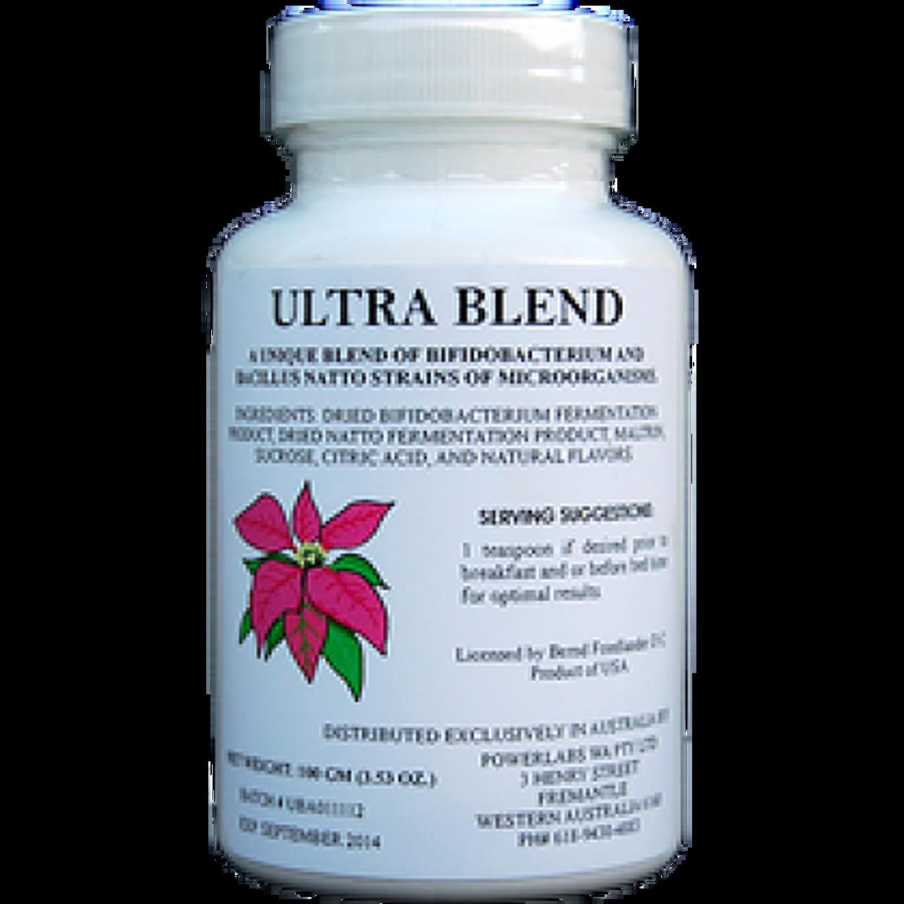 Ultra Blend - 100g