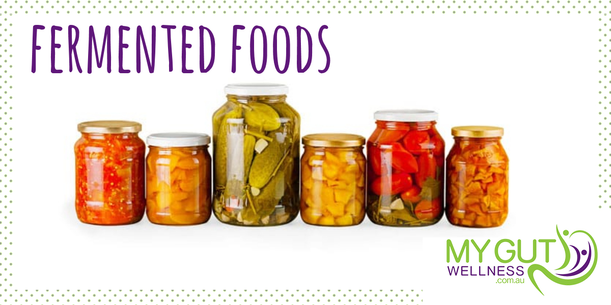 Fermentation: Benefits and Types of Fermented Foods and Drinks