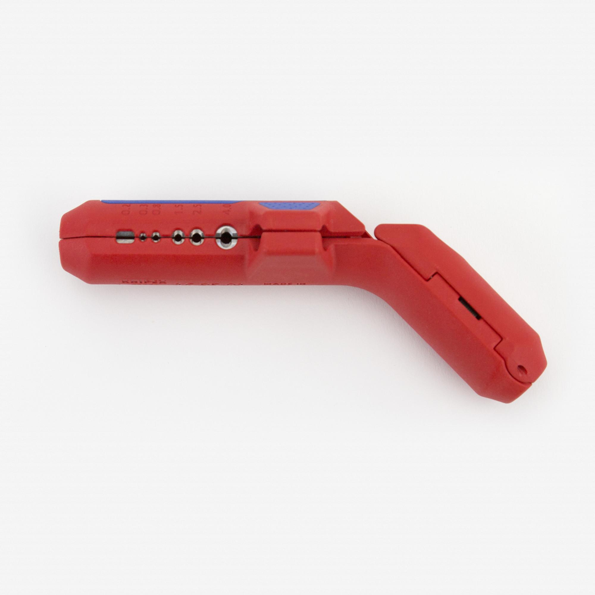 AB-0065NEW YaeTek RG59 RG6 RG11 Compression Tool Coax Coaxial Cable Wire Crimper Striper /…