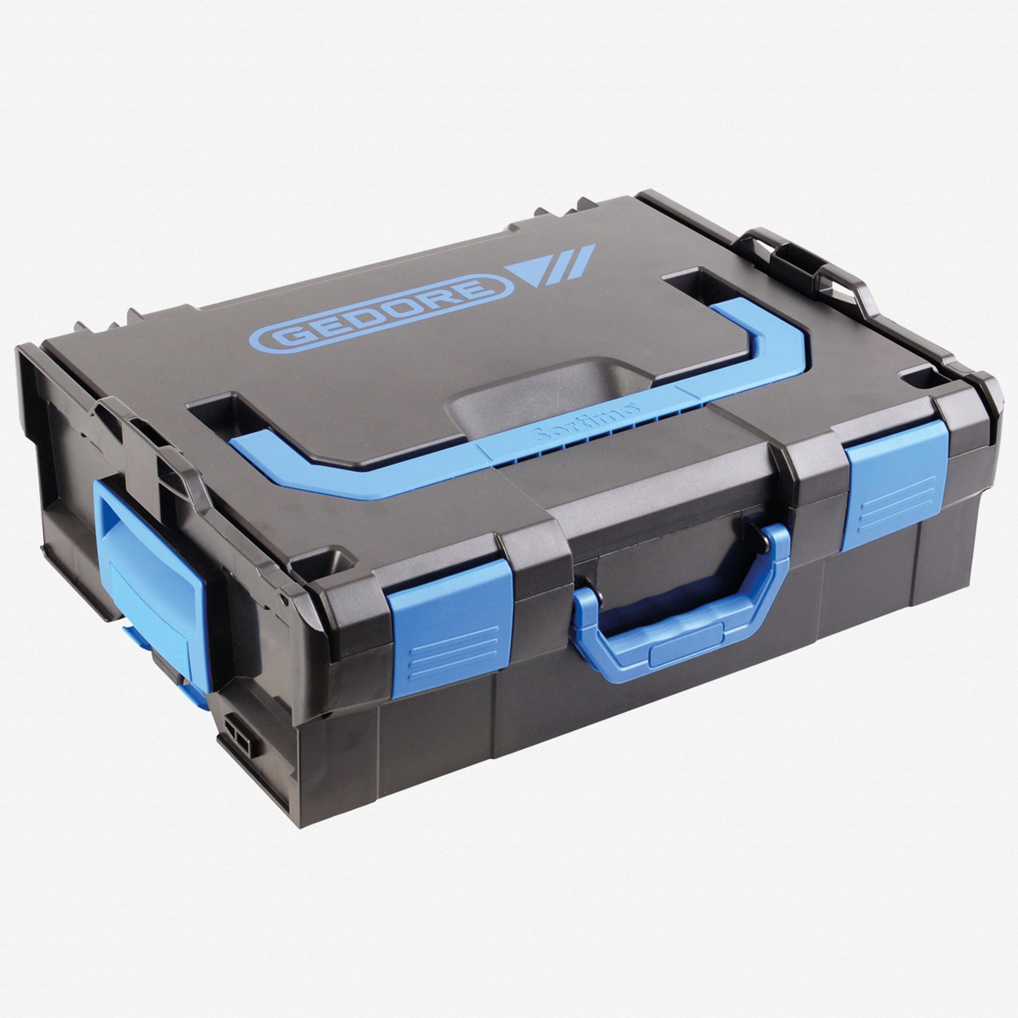 """GEDORE clé à douille-jeu 1//2/"""" dans 1//2 L-BOXX 136 module 1100 ct1-19"""