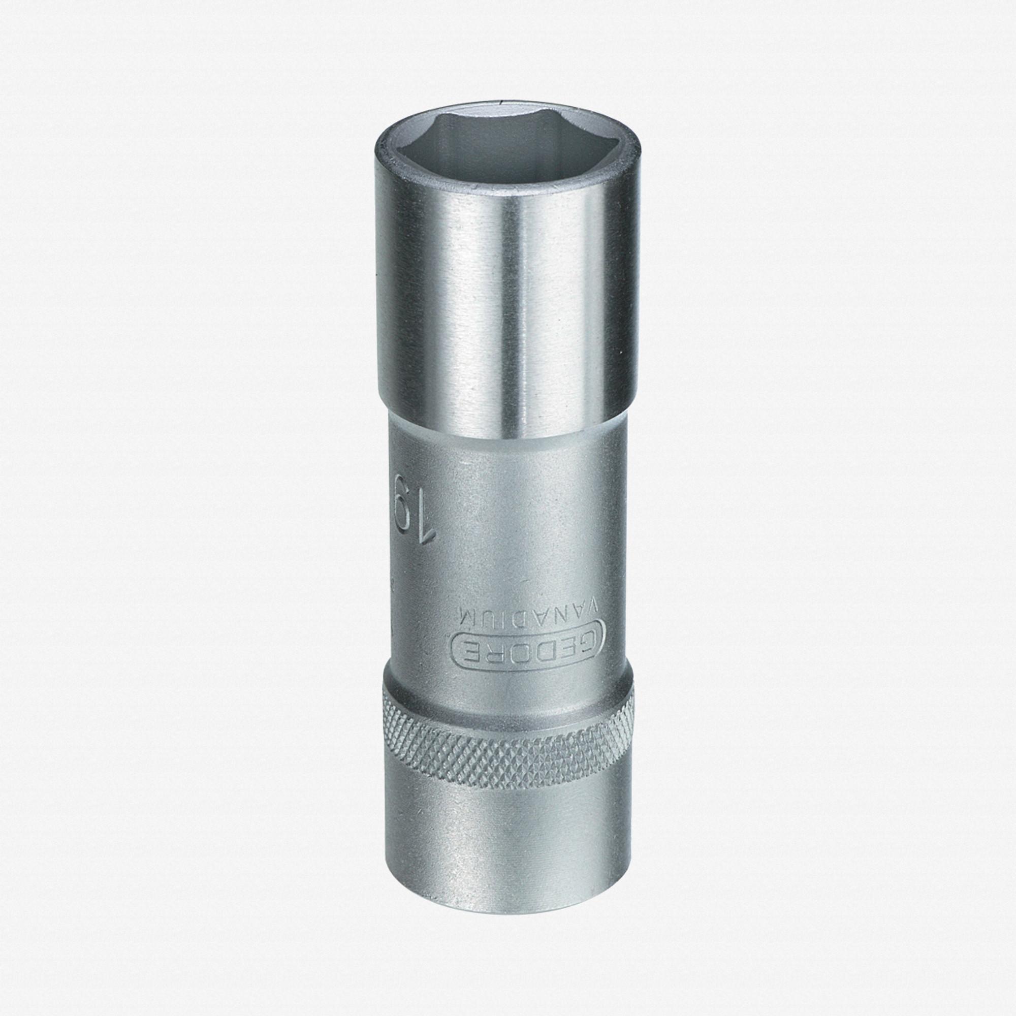 "Gedore 19 24 Socket 1//2/"" 24 mm"