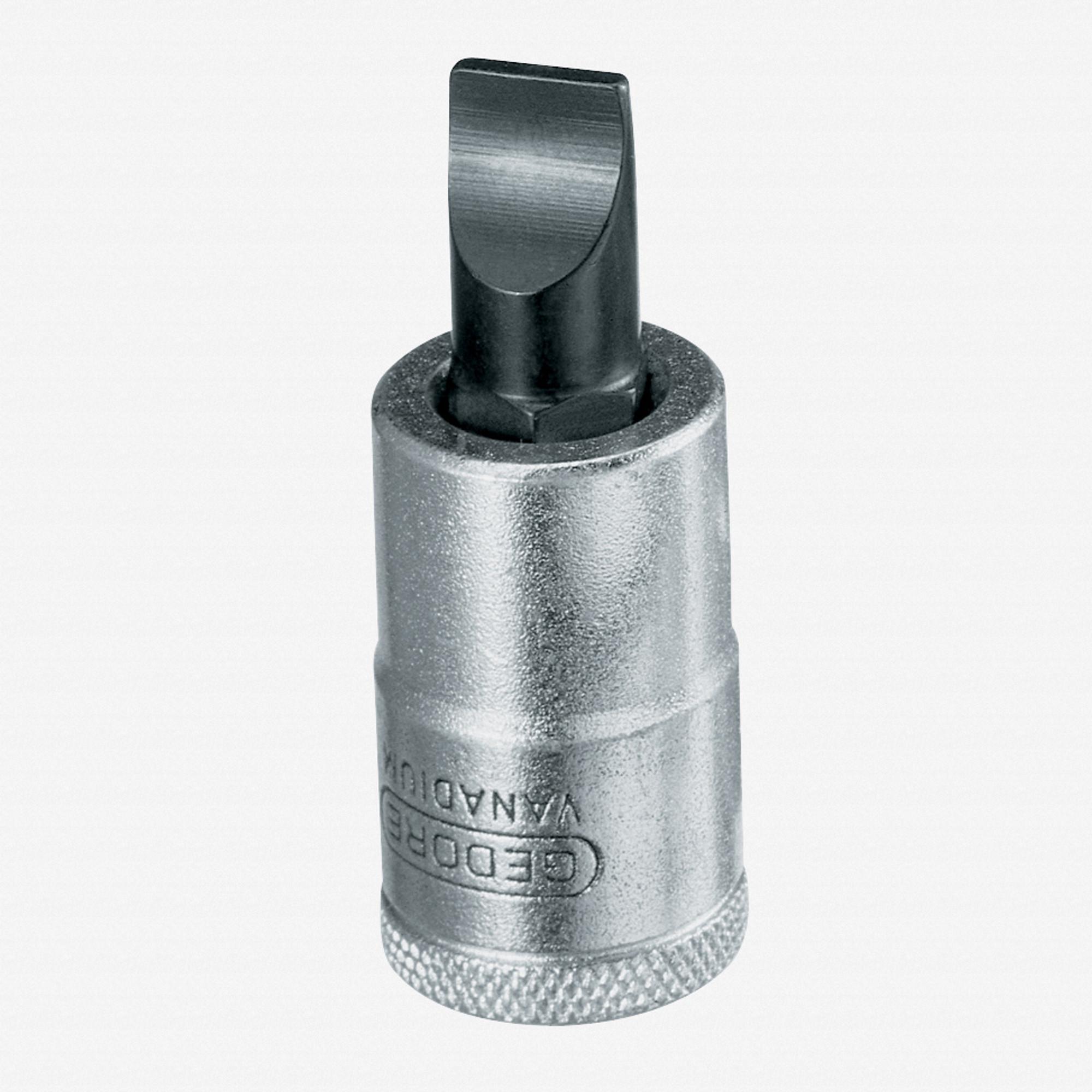 """KS TOOLS 1//2/"""" Bit Socket For Interior 6 Skant SCREWS METRIC"""