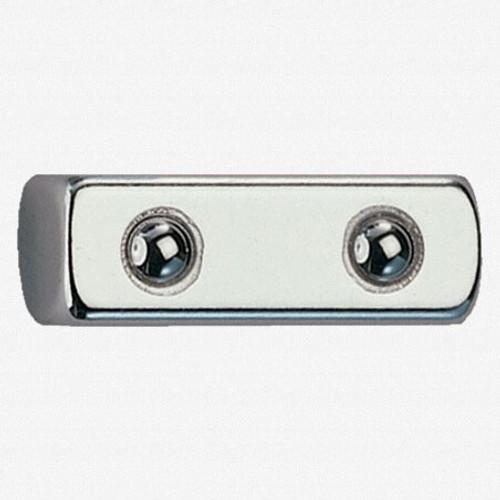 "Heyco 0501600 Square Coupler - 1/2"" Drive - KC Tool"