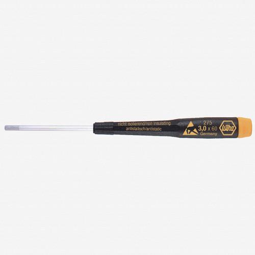 Wiha 27520 2mm Hex Precision ESD Safe - KC Tool