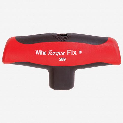 Wiha 28933 8 Nm Torque Screwdriver TorqueControl T-handle - KC Tool