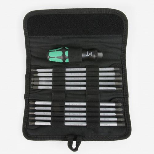 Wera 002990 Vario Set - KC Tool