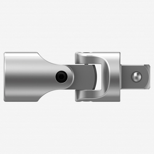 "Wera 003528 Zyklop Universal Joint 1/4"" Drive - KC Tool"