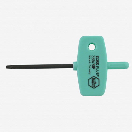 Wiha 36553 IP20 x 45mm TorxPlus Wing Handle - KC Tool