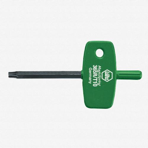 Wiha 36557 T7 x 35mm MagicSpring Torx Wing Handle - KC Tool