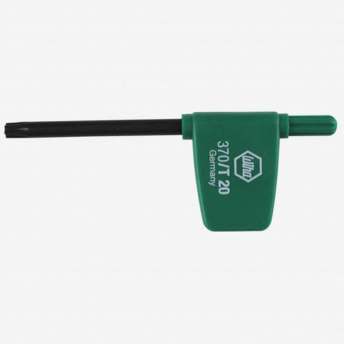 Wiha 37058 T8 x 40mm Torx Flag Handle - KC Tool