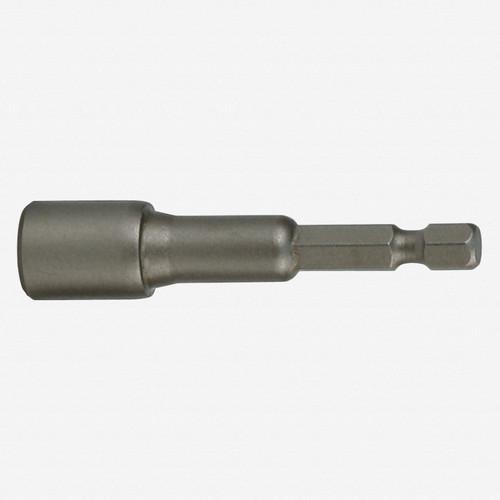 Wiha 70430 3/8'' x 55mm Non Magnetic Nut Setter - KC Tool