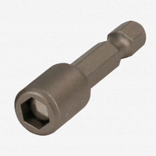 Wiha 70442 7 x 55mm Magnetic Nut Setter - KC Tool