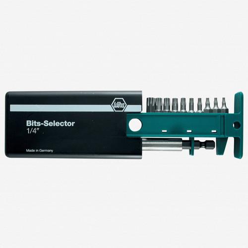 Wiha 71690 TorxPlus Bit Selector (IP7 - IP40) - KC Tool