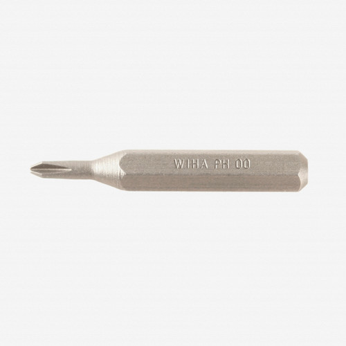 Wiha 75120 #1 System 4 Phillips Micro Bit - KC Tool