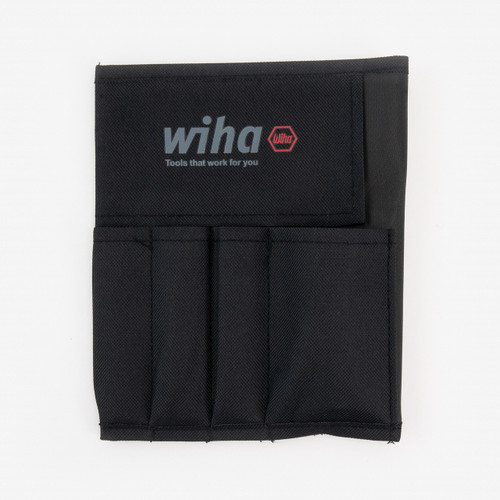Wiha 91118 Canvas Pouch for Sets - KC Tool