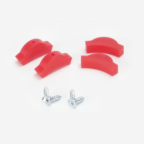 Knipex 81-19-230 2 pairs of plastic jaws for 81-13-230 - KC Tool