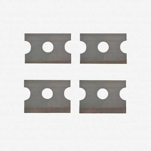 Knipex 97-59-06 4 spare blades for 97-51-04 / 97-51-10 - KC Tool