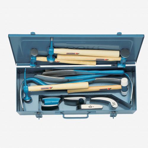 Gedore 280 Bodywork tool set 12 pcs - KC Tool