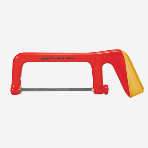 Gedore V 406 Hacksaw - KC Tool