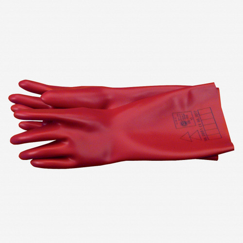 Gedore VDE 912 9 VDE electricians' safety gloves size 9 - KC Tool