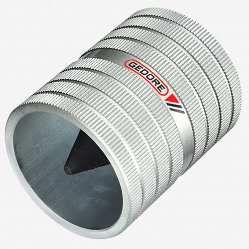 Gedore 232500 Pipe deburring reamer 10-56 mm - KC Tool