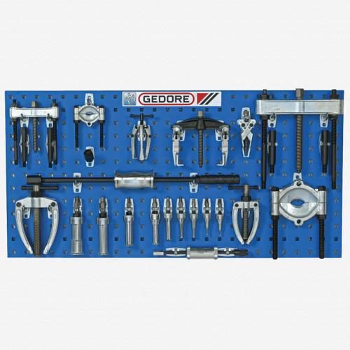 Gedore 2.50 Set of internal and external extractors - KC Tool