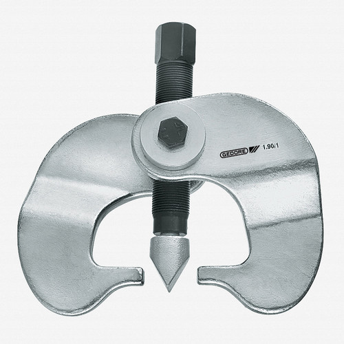 Gedore 1.90/1 Flange separators (pair) 80-250 mm - KC Tool