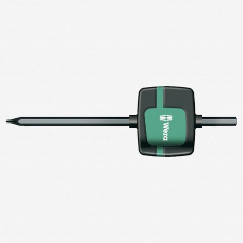 Wera 026382 IP15 + 3.5 x 47mm TorxPlus + Hex Combination Flagdriver - KC Tool