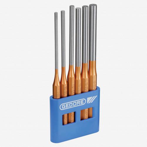 Gedore 119 L Pin punch set - KC Tool