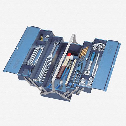 Gedore 1151-1335 Tool box with assortment S 1151 M - KC Tool