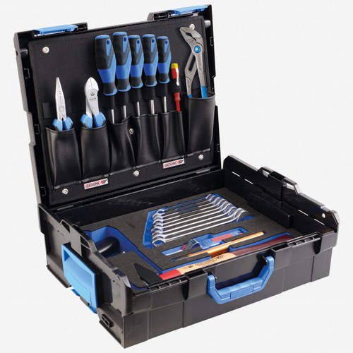 Gedore 1100-BASIC Tool assortment STARTER in L-BOXX 136 - KC Tool