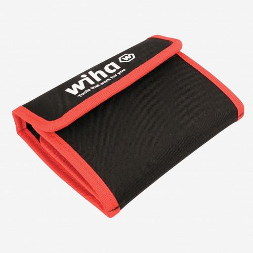 Wiha 76079 Belt Wallet For Power Blades (empty) - KC Tool