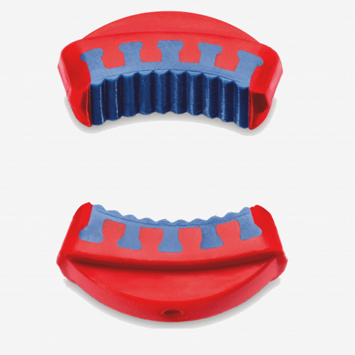 Knipex 81-19-250 2 Pairs of Plastic Jaws for 81-11-250 (8119250)