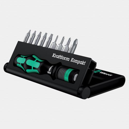 Wera 135942 Kraftform Kompakt 12 - KC Tool