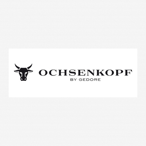 Ochsenkopf Sticker - Small - KC Tool
