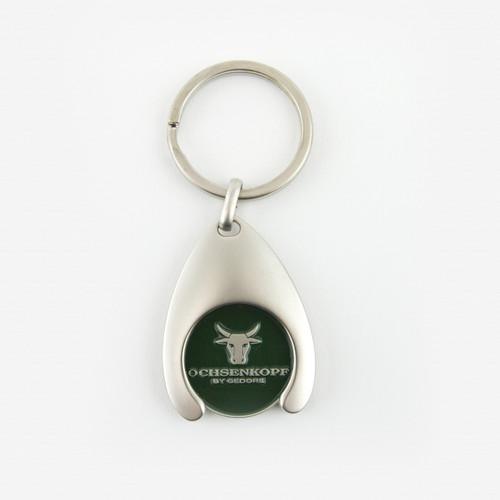 Ochsenkopf Keychain - KC Tool