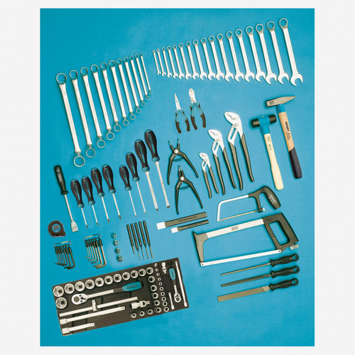 Hazet 0-111/116 Tool assortment  - KC Tool